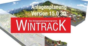 WINTRACK Update Version 15.0 auf CD-ROM {#38115}