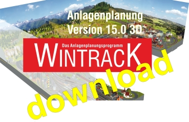 WINTRACK Update Version 15.0 Download