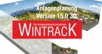 Wintrack Crossover-Update Version 15.0 auf CD-ROM {#38515}